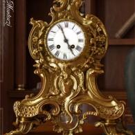 Detail Clock